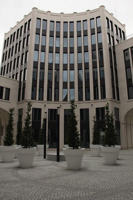 Stresemannquartier Berlin