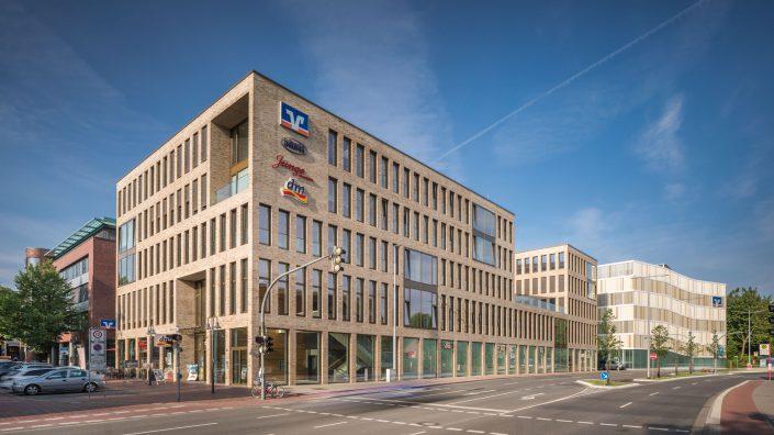 Volksbank Pinneberg